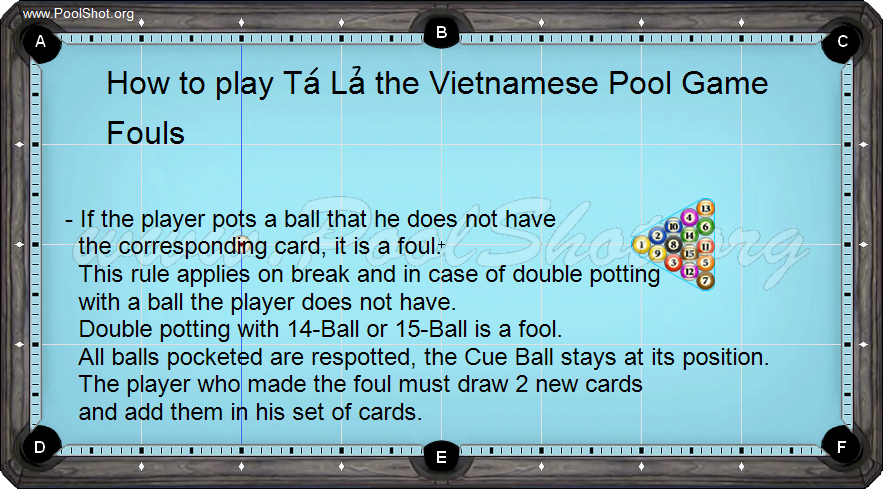 Poker Pool in Vietnam - 10