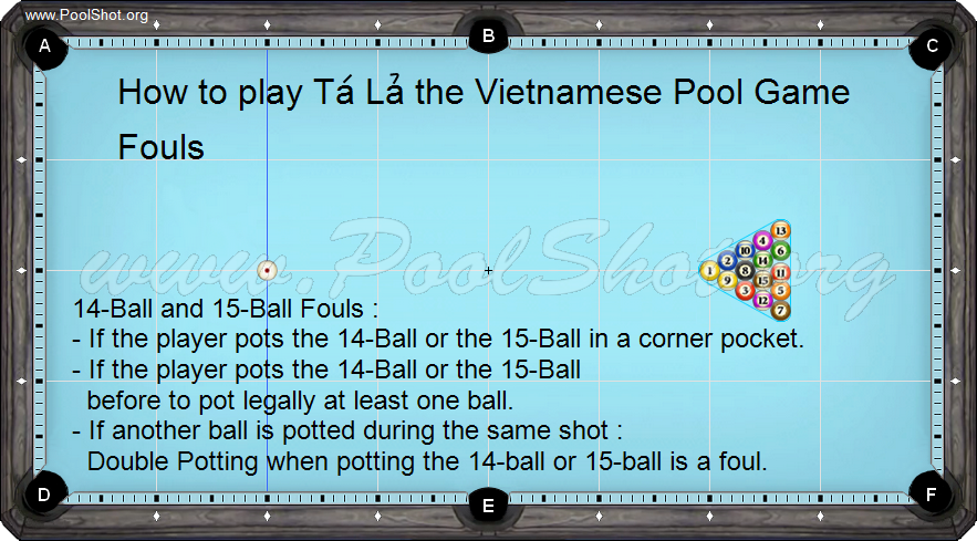 Poker Pool in Vietnam - 11