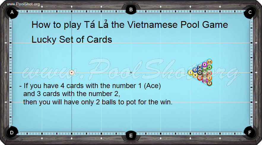 Poker Pool in Vietnam - 7