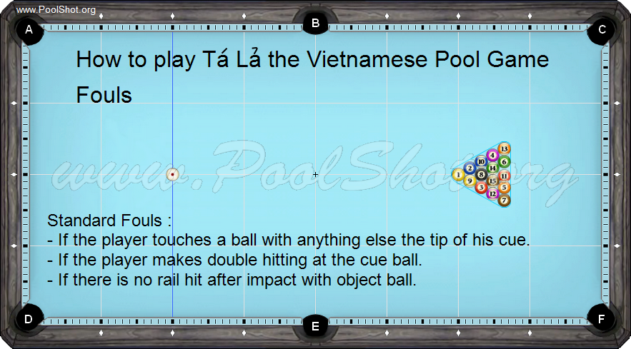 Poker Pool in Vietnam - 9